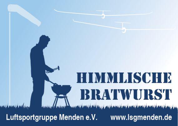 himmlische Bratwurst Facebook