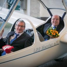 Dieter & Stefan – Hochzeit