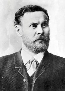 Der Anfang der Fliegerei – Otto Lilienthal