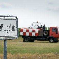 Erlebnisbericht: Lehrgang 2016 auf dem Flugplatz Wittstock/Berlinchen