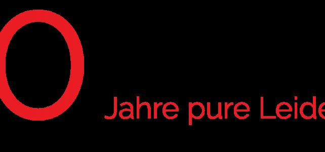 90. Jubiläum – 01./02. September